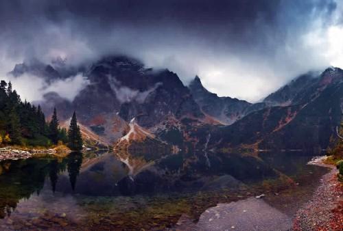 El parto de los montes