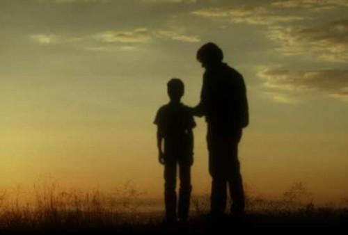 El padre y el hijo mal criado - Fábulas de Esopo