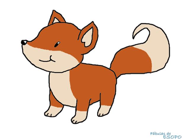 zorro-pequeno